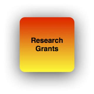 Funding for research proposals
